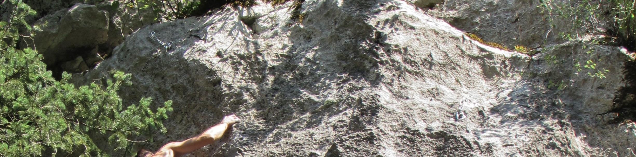 Park šuma Golubinjak - Gorski kotar za aktivni odmor, sport, slobodno penjanje